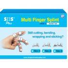 Multi Finger Splint